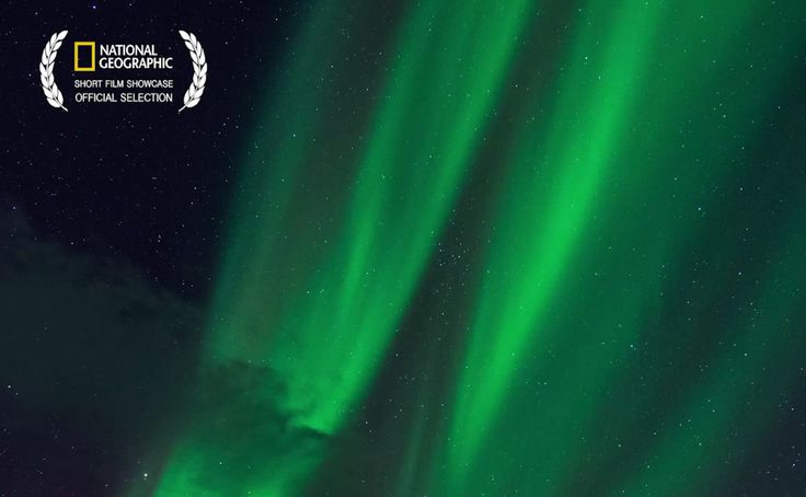 Watch a brilliant time-lapse of Alaska's northern lights.