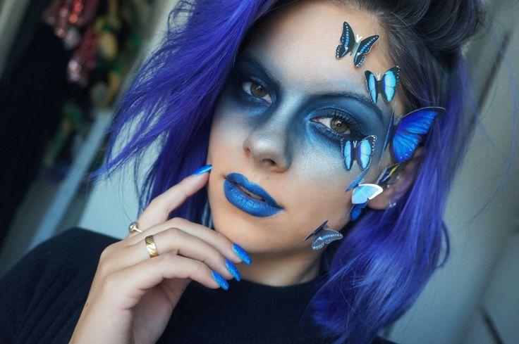 snapchat filter makeup