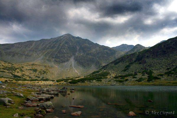 Rila Mountains, Bulgaria
