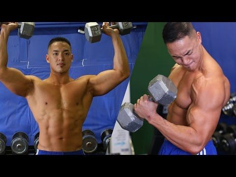 Quick ways to build muscle - Greatest Men`s womens Fitness guide, ever Top 7 No-Nonsense Muscle - YouTube