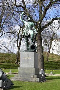 Túmulo do soldado desconhecido – Wikipédia, a enciclopédia livre