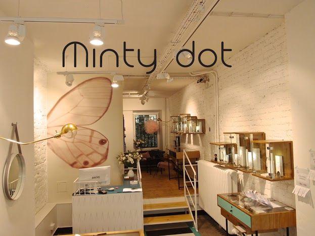 Minty dot w Warszawa