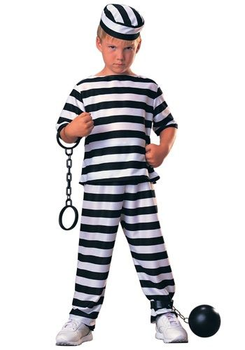 The 25+ best Prison costume ideas on Pinterest | Kid cops, Prison ...