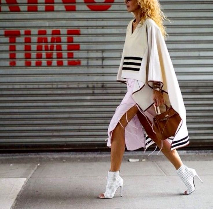 Street Chic Fashion Pinterest