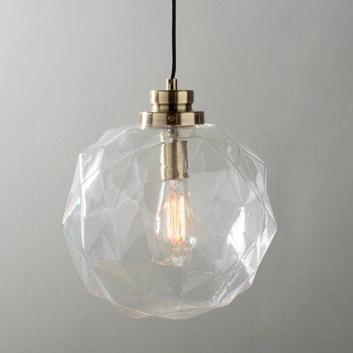 Found it at AllModern - 1-Light Globe Pendant