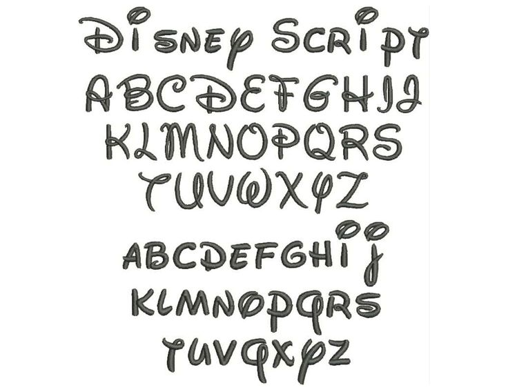 disney fonts free | Pin Walt Disney Script Sjacaqdr Free Cursive Tattoo Fonts on Pinterest