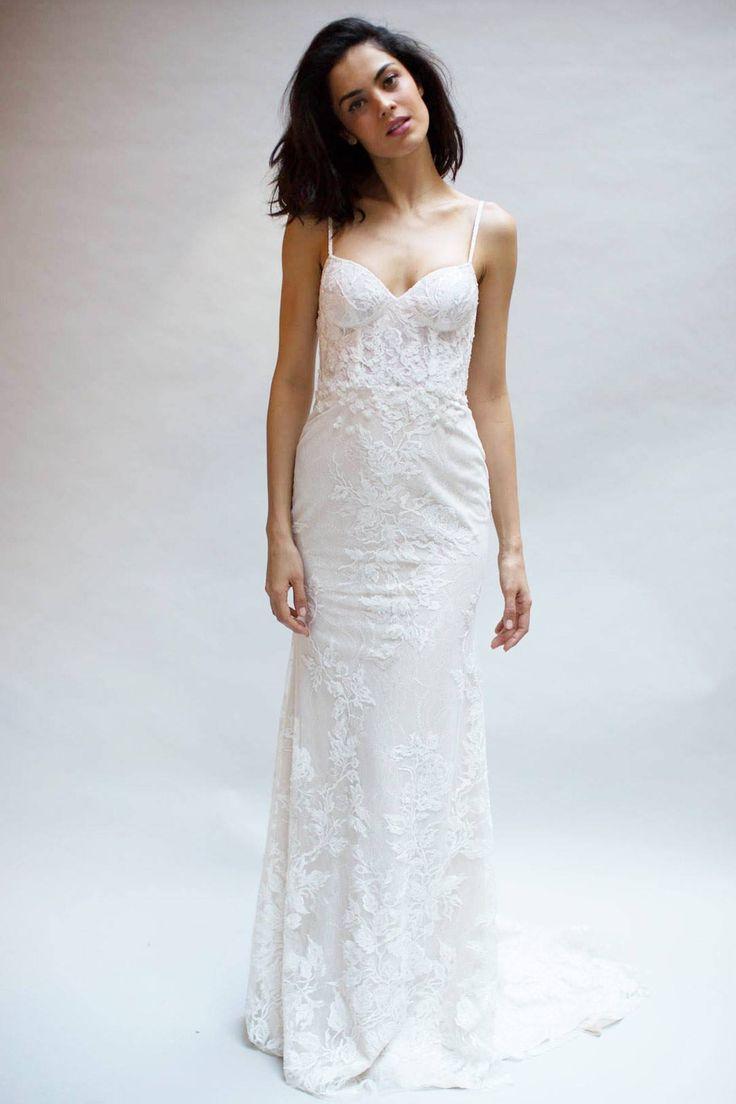 Lisa robertson in wedding dress - Limor Rosen Designer Wedding Dressesguilty Pleasureparadise