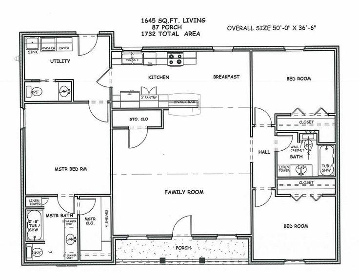 square home plans