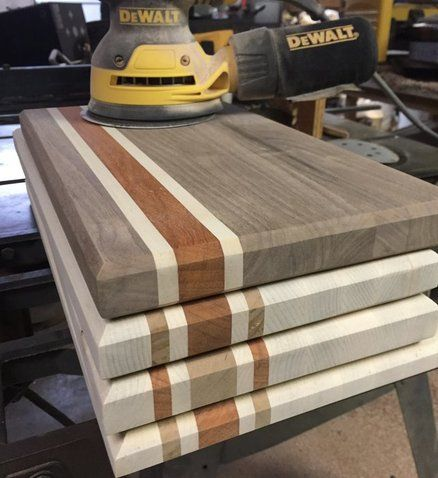 Stack 'O Boards