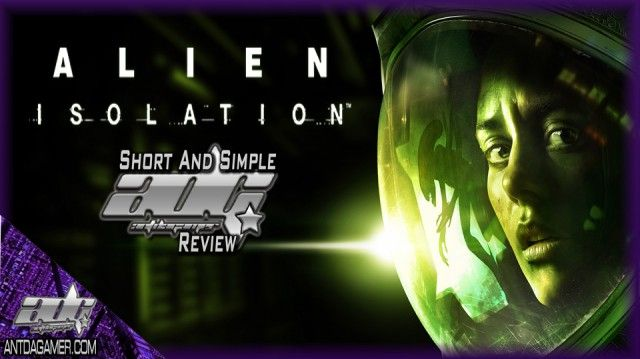 Alien Isolation builds upon the history in Aliens movies to build upon the legacy of the Ripley family. The well-known Ellen Ripley, playedby Sigourney Weaver in the movies, daughter...