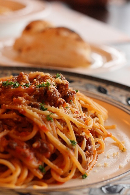 Meatlover Pasta