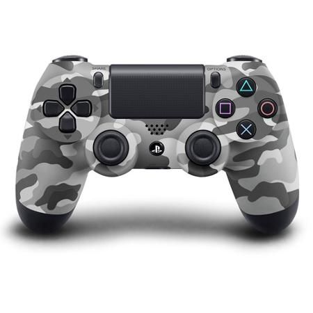 Sony Dualshock 4 Controller, Urban Camo (PS #552932667  ORDER 2500 OF THESE
