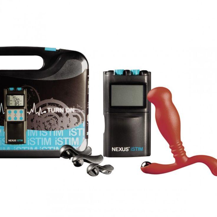 Electrosex : Nexus - iStim ja Neo