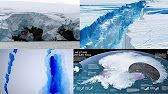(2) A DISTURBING TRILLION TON Of Iceberg Now Already Breaks Off Antarctica! What Will Be Revealed Now? - YouTube