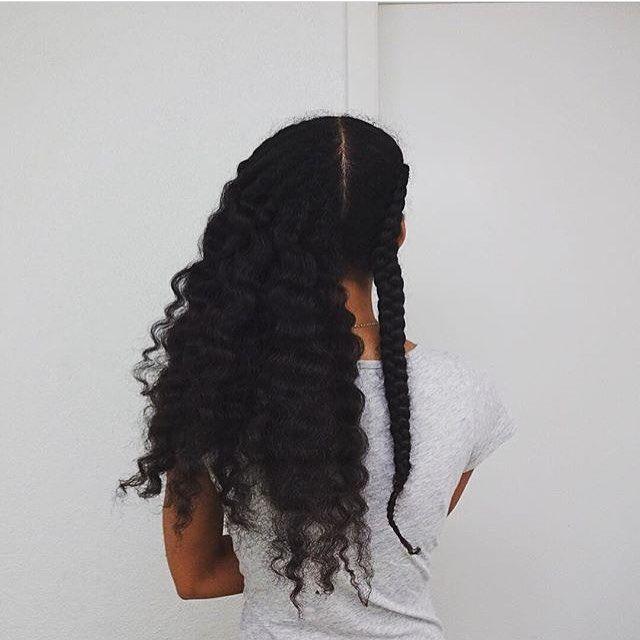 Hair length goals More