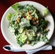 Texas Roadhouse Caesar Dressing -- Definitely going to try this. I LOVE their dressing!