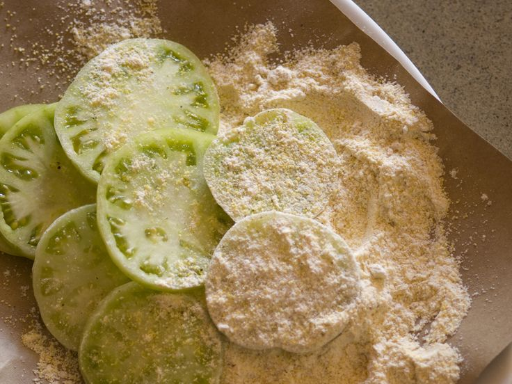 Master the Art of Southern Fried Green Tomatoes   – Classic Southern Recipes