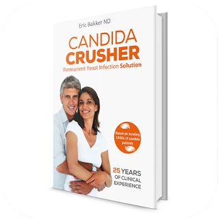 Candida Crusher - Permanent Yeast Infection Solution By Dr Eric Bakker | Best pregnancy websites , best time to get pregnant, pregnancy tips.