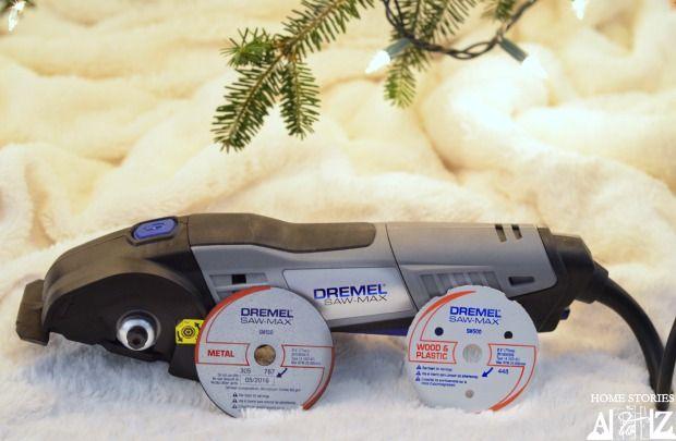 Dremel saw-max blades - $99