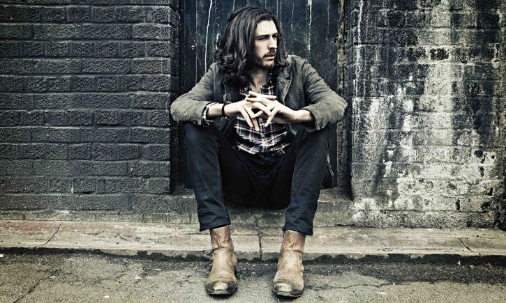 Hozier: The best vocalists I can think of are female | Music | The Guardian