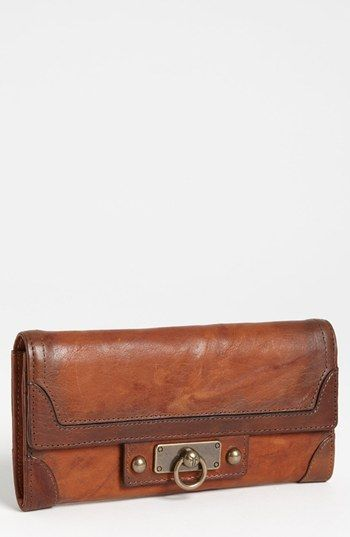 Frye 'Cameron - Large' Wallet available at #Nordstrom