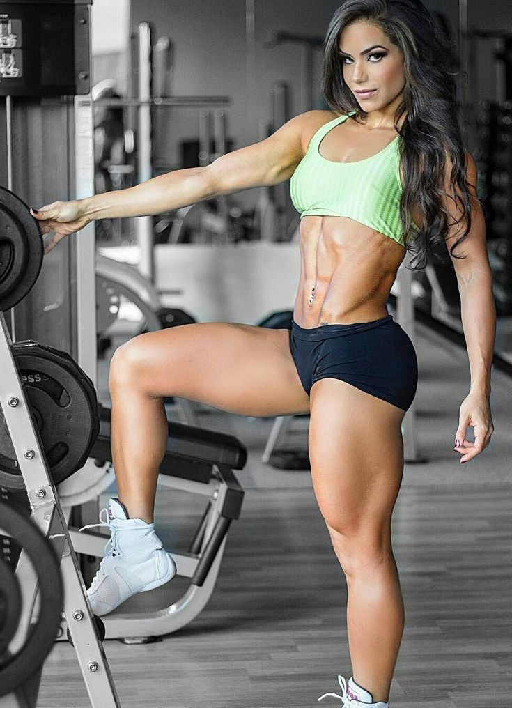 16675 Best Extreme Womens Fitness Images On Pinterest  Ab Motivation -2811