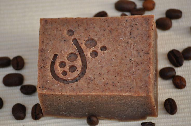 Kávé szappan - Coffee soap