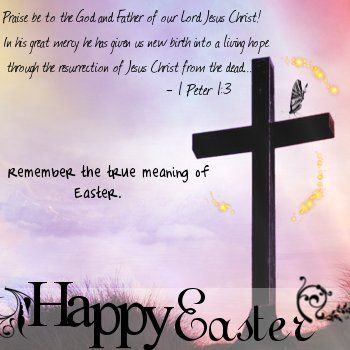 58 best images about True Meaning of Easter on Pinterest | The ...