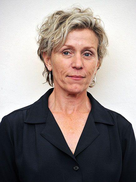 Brilliant.  Why Frances McDormand Hates Plastic Surgery http://www.people.com/article/frances-mcdormand-hates-plastic-surgery