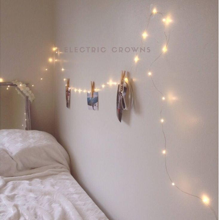 The 25 best fairy lights for bedroom ideas on pinterest for Bedroom gifts for her