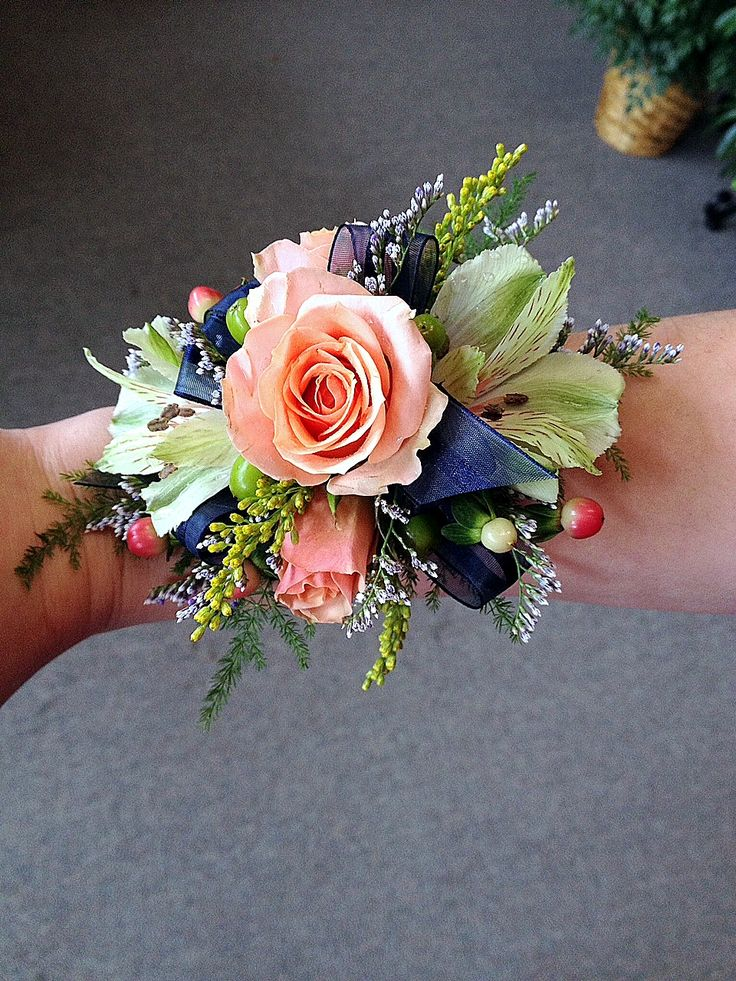 how to buy a corsage