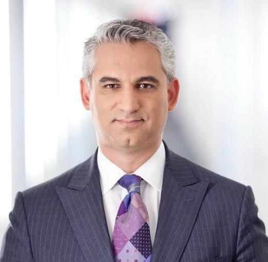 Dr David B Samadi Chairman of Urology, Lenox Hill Hospital, NYC Fox News Medical-A-Team Contributor Founder, Women for Prostate Health — with Dr David B Samadi.