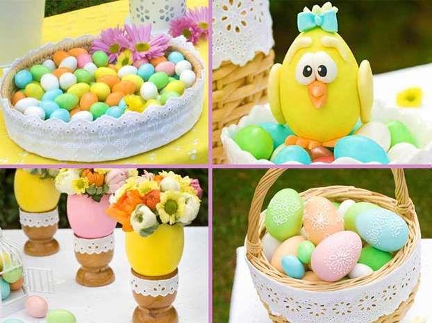 Lavoretti di Pasqua: idee e consigli per la Pasqua | Lifestyle Alice
