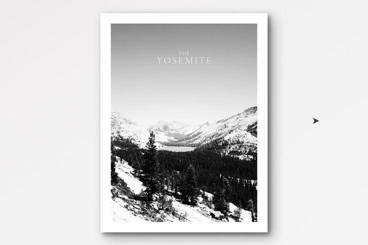 The Yosemite - Jeff Masamori