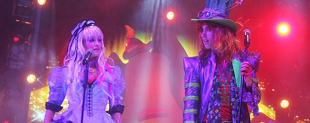 Inside Mad T Party: Disneyland show director explains eccentric dance party, reveals reasons for replacing ElecTRONica