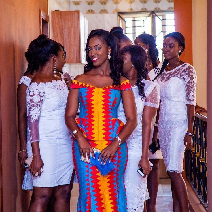 Wedding Hairstyles Zimbabwe: 451 Best Images About Kente On Pinterest