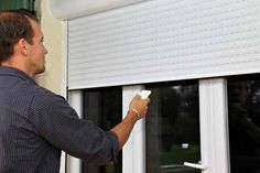 Why Electric Roller Shutters Are Very Popular And What Are Their Utilities? MyDecorative.Com Roller shutters of window provide many features like, privacy, protection, decoration and energy saving system. People can install electric roller shutters on their window in the household and commercial premises. If you would like to know more then read this article and get more idea.