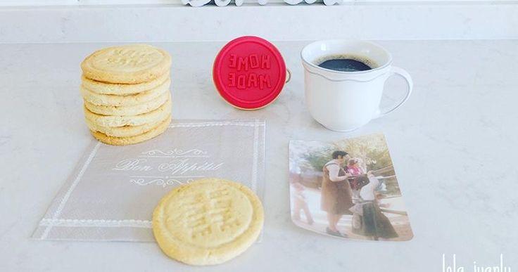 Cómo preparar galletas de mantequilla y almendra