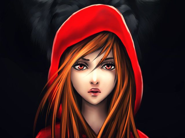Which Female Fairytale Character Do You Resemble The Most?     Red Riding Hood  Kind and reserved, you observe people to the best of your abilities.