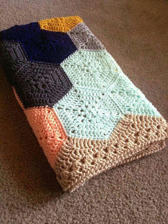 17 mejores ideas sobre patrones de colchas modernos en - Patrones colchas patchwork ...