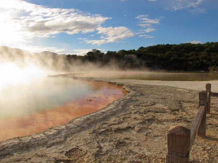 Wai-O-Tapu Thermal Wonderland, #Rotorua #newzealand http://www.mydestination.com/rotorua/things-to-do/136658/wai-o-tapu-thermal-wonderland