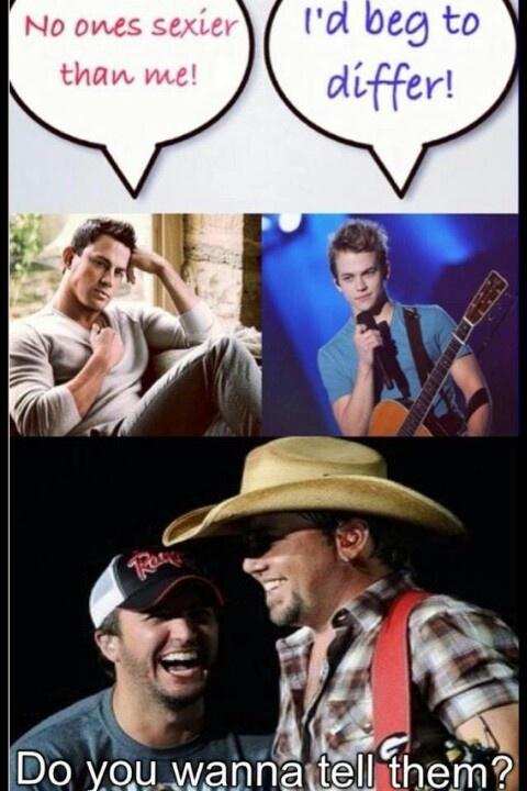 Luke Bryan and Jason Aldean   Oh My   Funny, Haha, Lol