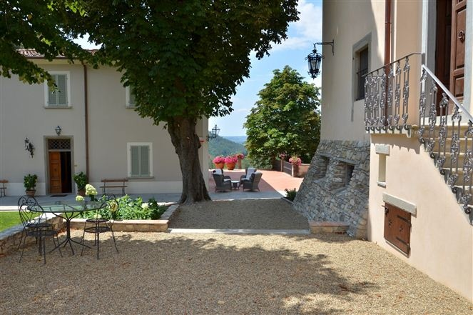Casa degli Aromi - Vakantiehuis in San Donato in Collina - Florence - Toscane