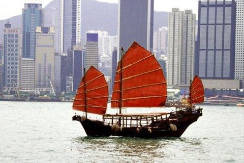 Hong Kong Harbour Hotels - Book hotels near Victoria Harbour, Hong Kong