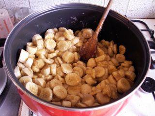 Recette gateau banane brigitte grondin
