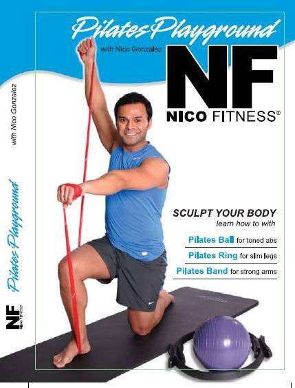 Pilates Playground - NicoGonzales