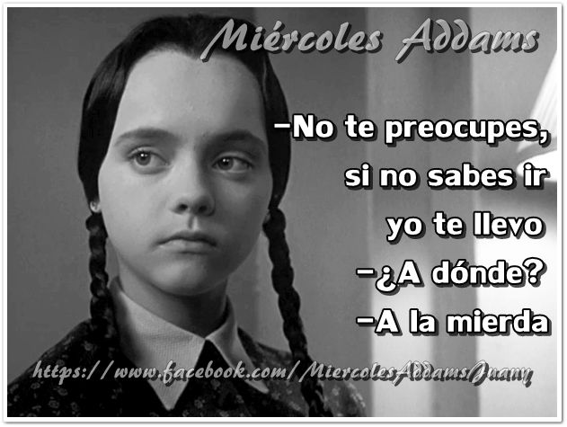 Wednesday Addams Meme Funny : 29 best memes miercoles addams images on pinterest wednesday