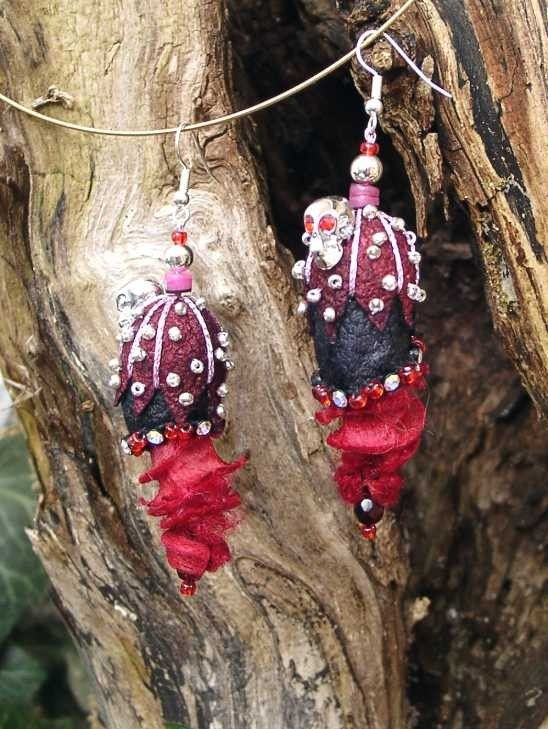 401 Best Images About Silk Cocoons On Pinterest