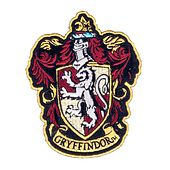 Which Hogwarts House Do You Belong In? take the quiz and find out! I WAS CHOSEN GRYFFINDOR!!!!!:)-A.L.