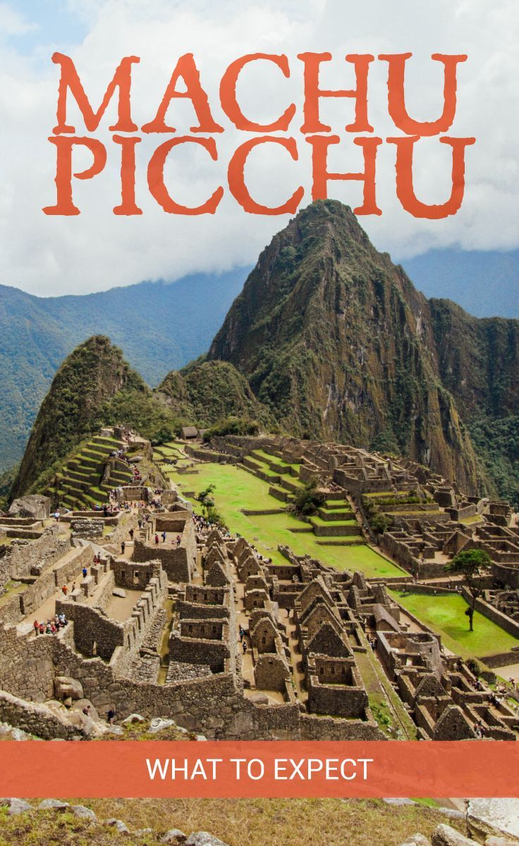 How To Get The Most Out Of A Trip To Machu Picchu. Many people have Machu Picchu on their bucket list. Here are my best tips on how to get the most out of a day at Machu Picchu. #machupicchu #peru #incatrail #inca #cusco